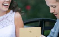 Что дарят на свадьбу вместо цветов