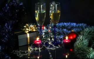 Подарки на новый год любимому мужчине