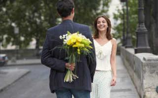 Что подарить девушке кроме цветов