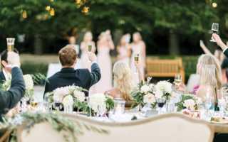 Короткое пожелание на свадьбу