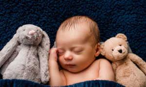Что подарить на рождение мальчика оригинальное
