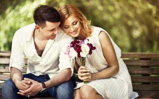 Что подарить девушке на день знакомства