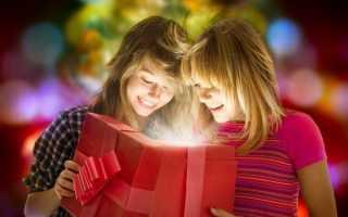 Как интересно поздравить сестру с днем рождения