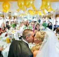 Смешное поздравление молодоженам на свадьбу
