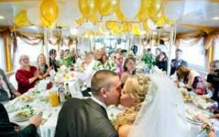 Смешные поздравления молодоженам на свадьбу