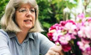 Какие цветы дарят на 60 лет женщине