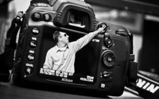 Фотосессия мастер класс
