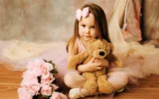 Короткие поздравления с днем рождения девочке