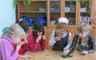 8 марта для детей 2 класса