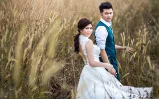 Что желают молодоженам на свадьбу