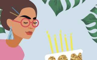 Интересные поздравления с днем рождения девушке