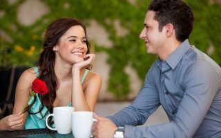 Что можно подарить девушке при встрече