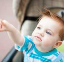 Ребенок в 1 год фото