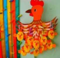 Эстафеты для детей в помещении