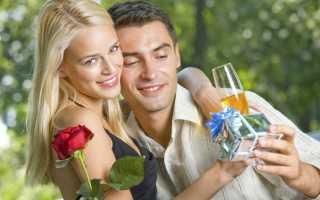 Что подарить мужчине на 5 лет отношений