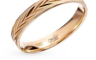 Какое кольцо можно подарить девушке