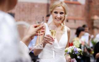 Поздравление в день свадьбы в прозе интересные