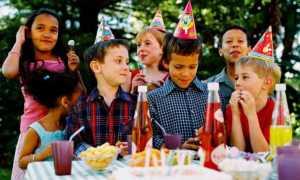 Что подарить мальчику 11 лет на день