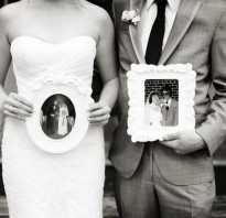 Напутствие на свадьбу от родителей жениха