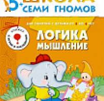 Интеллектуальные игры для детей в помещении