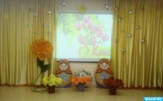Ростовые цветы из простой бумаги