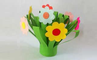 Цветы от сына стихи
