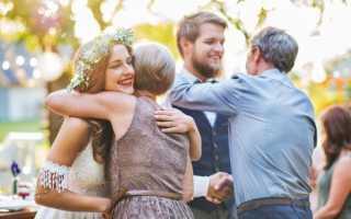 Очень смешные поздравления на свадьбу