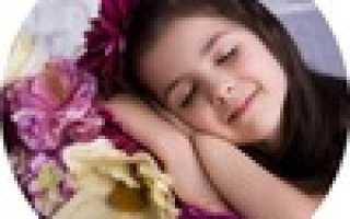 Цветочный мастер класс для детей
