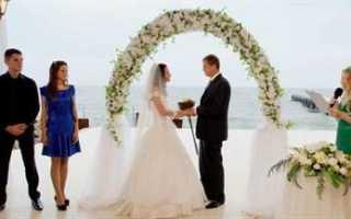 Как разыграть жениха на свадьбе