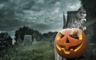 Как разыграть на хэллоуин