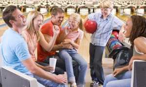 Подвижные игры с детьми в помещении