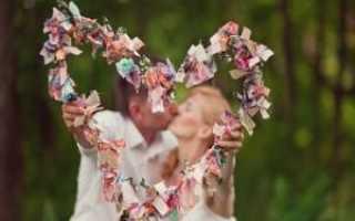 Сценарии на годовщину свадьбы прикольные